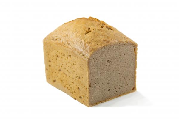 Glutenfreies Buchweizen natur