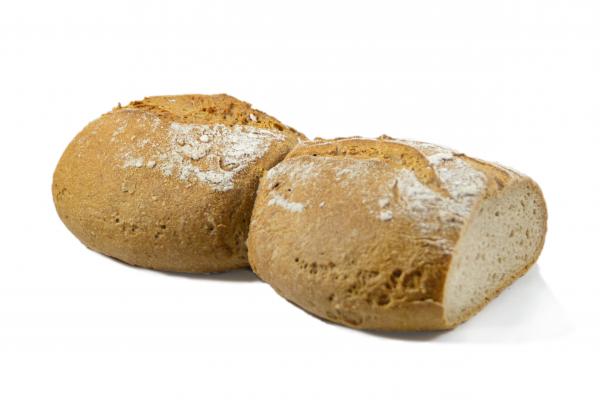 Glutenfreies Bauernbrot gewürzt
